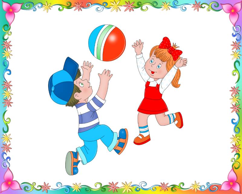 Целую, спортивный уголок в детском саду картинки для оформления
